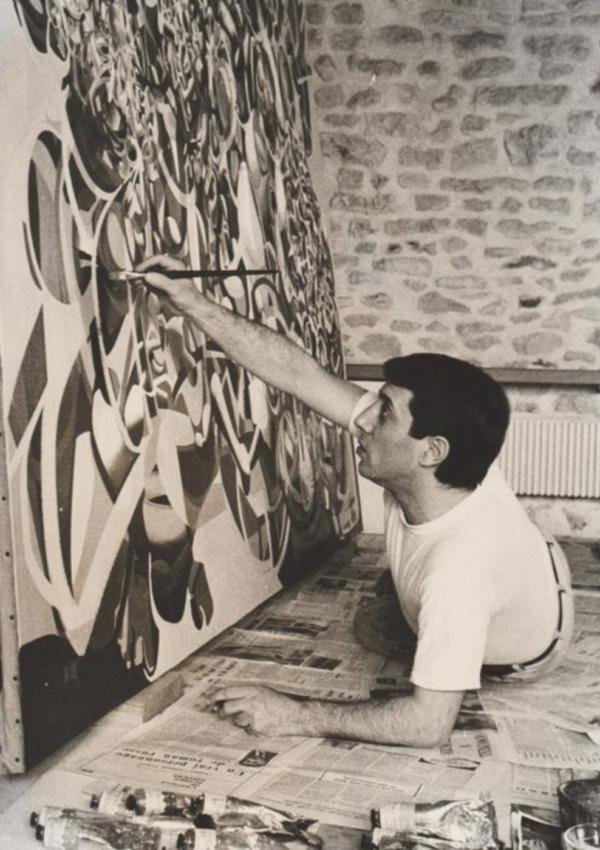 Raymond Moretti